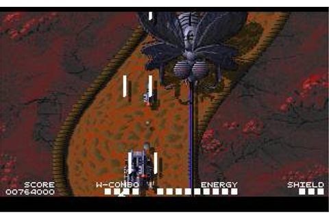 Highway Hunter Download (1995 Arcade action Game)