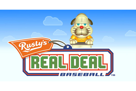 Haggle For the Best Prices in Rusty's Real Deal Baseball