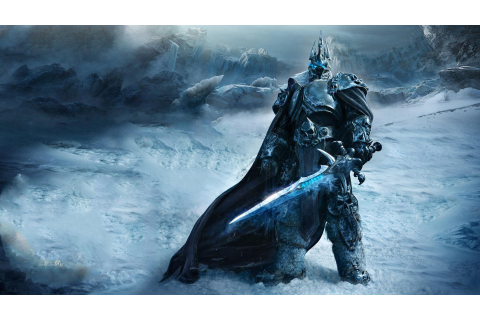 World Of Warcraft: Wrath Of The Lich King, World Of ...