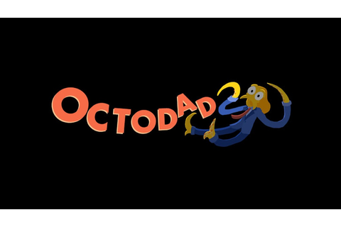 Octodad 2 by Octodad —Kickstarter