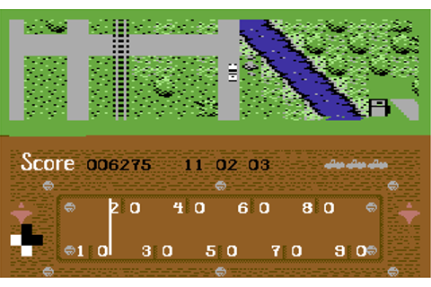 Download Painterboy (Commodore 64) - My Abandonware