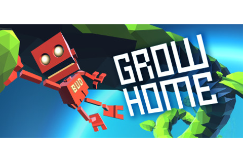 Grow Home on Steam