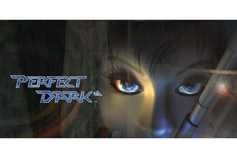 Perfect Dark | Nintendo 64 | Games | Nintendo