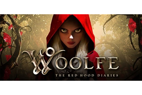 Woolfe - The Red Hood Diaries on Steam - PC Game | HRK