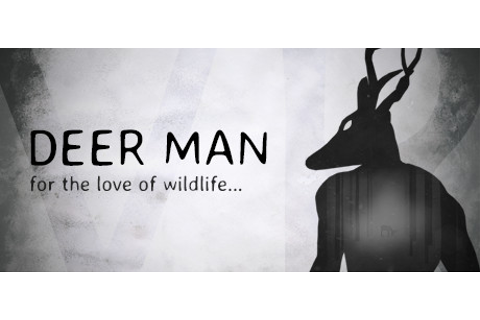 Deer Man on Steam