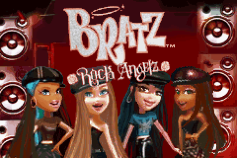 Bratz: Rock Angelz Download Game | GameFabrique
