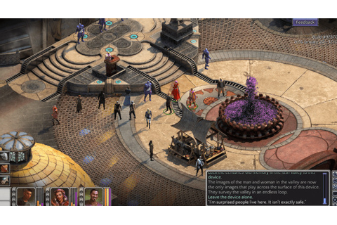 Torment: Tides of Numenera Free Download Full PC Game ...