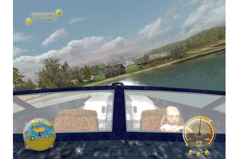 Download Aquadelic GT Full PC Game