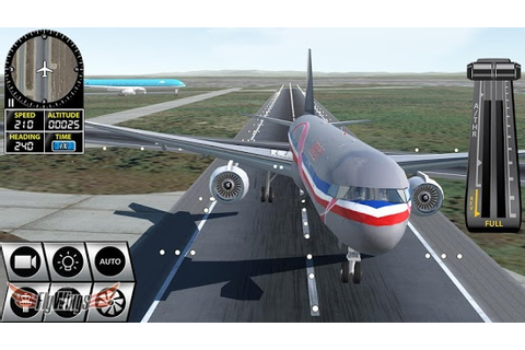 Flight Simulator X 2016 Free | games | Mobile Game Reviews