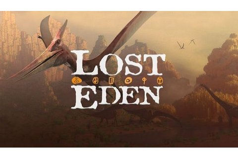 Lost Eden Free Download « IGGGAMES