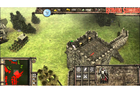 Stronghold 3 [pc] - Game Análise - [hd] - GameVicio