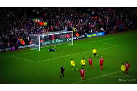 Liverpool 3 Arsenal 6 - Memorable Arsenal Game - YouTube