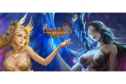 League of Angels - game review - Online Games
