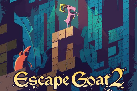 Escape Goat 2 Free Download « IGGGAMES