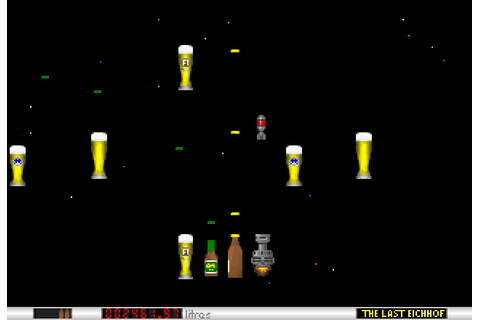 Скриншоты Beer: The Last Eichhof на Old-Games.RU