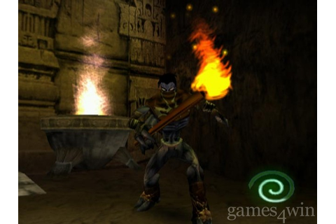 Legacy of Kain: Soul Reaver 2 Download