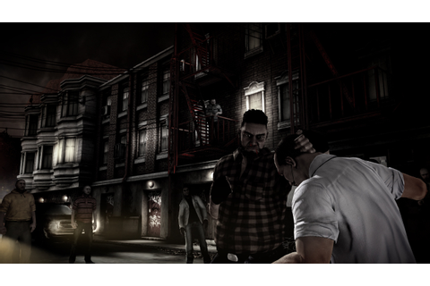 The Fight: Lights Out (PS3 / PlayStation 3) Game Profile ...