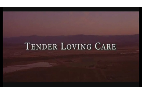 Tender Loving Care (video game playthrough) - YouTube