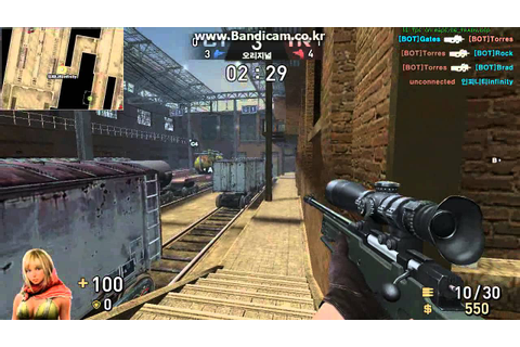 Counter Strike Online 2 PLAY - YouTube