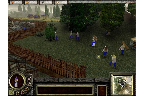 Warrior Kings - screenshots gallery - screenshot 3/9 ...
