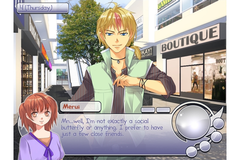 [dating sim] RE: Alistair++ – po miłość i zemstę ...