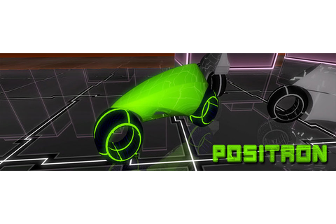 Tron inspired racing game Positron confirmed for ...