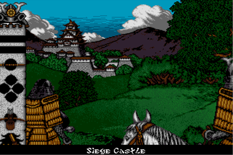 Download Lords of the Rising Sun (Amiga) - My Abandonware