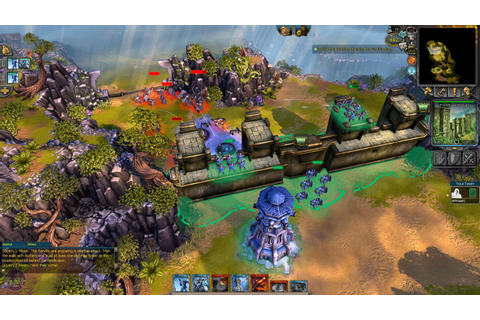 BattleForge full game free pc, download, play. download ...