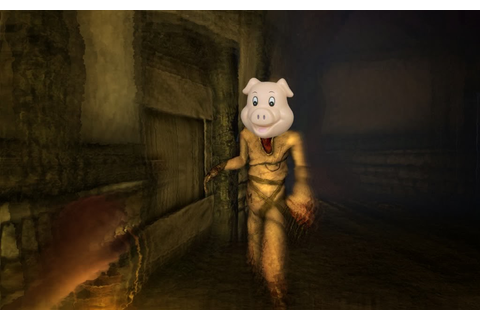 Amnesia A Machine for Pigs Free PC Game Download full ...