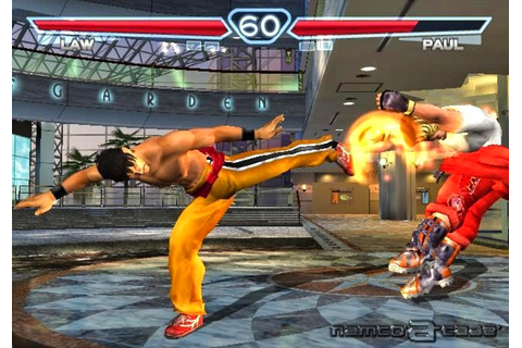 Tekken 4 Game Free Download Full Version ~ Full Download Box