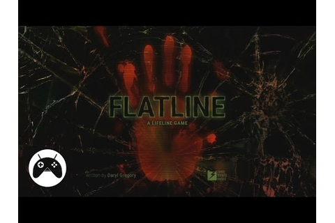 LIFELINE: FLATLINE Android Gameplay - YouTube