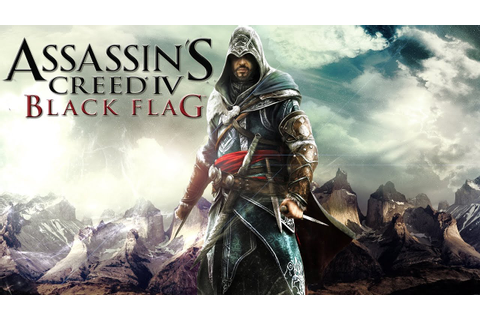 Assassins Creed IV Black Flag Gameplay Intel HD Graphics ...