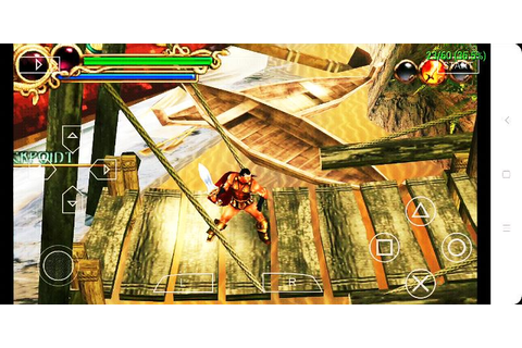 [PSP] Hero Of Sparta Highly Compressed [PPSSPP] 40MB ...