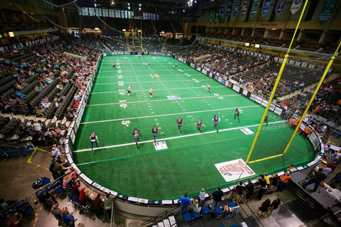 Lease agreement reached for arena football team in ...