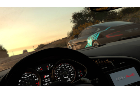 Driveclub - Games.cz