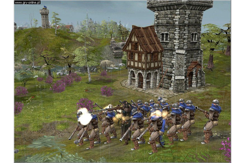 The Settlers: Heritage of Kings - Legends - screenshots ...