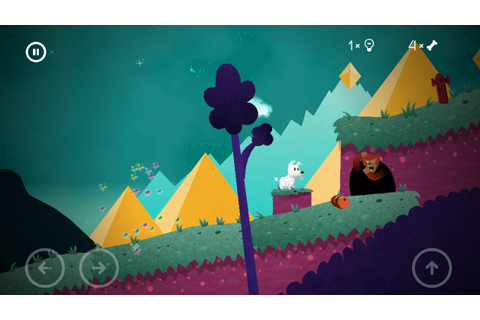 Mimpi Is A Rich And Gorgeous Platformer That Is Full Of ...