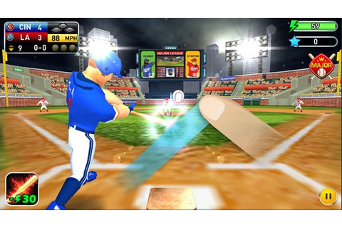 Best Mobile Baseball Games for the 2015 MLB Season