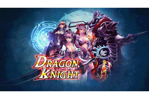 Dragon Knight 4 [Premium] - Universal - HD Gameplay ...