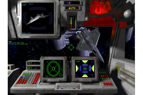 Download free Wing Commander Privateer Saved Games ...