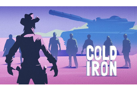 Cold Iron - Quick Draw Western Torrent « Games Torrent