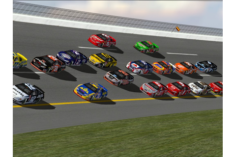 Nascar Racing 2003 Season Full Version | Download Low Spec ...