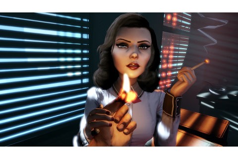 BioShock Infinite: Burial at Sea - Episode One | Best ...