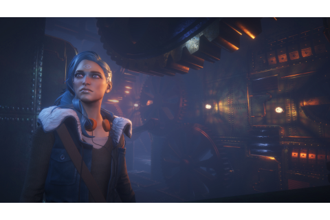 Adventure Game Dreamfall Chapters Lands on Console in ...