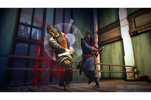 Assassins Creed Chronicles Russia Free Download - Ocean Of ...
