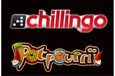 Chillingo Potpourrii game coming to Apple App Store ...