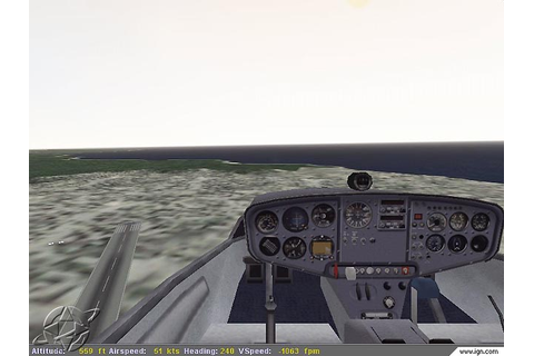 Flight Unlimited 3 Screenshots, Pictures, Wallpapers - PC ...