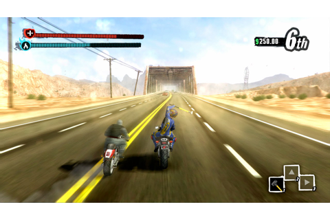 Road Redemption PC Games Download | Software And Games By Isro