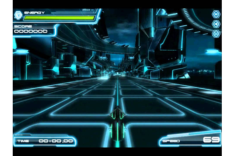 Tron Game Archives – HBF