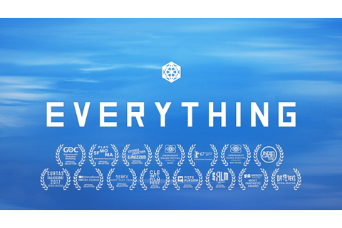 Everything | Gameplay Film - YouTube